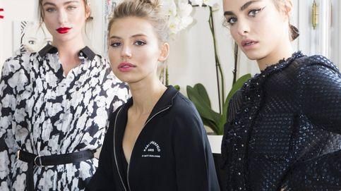 Consigue con el maquillaje Karl Lagerfeld x L'Oréal Paris tres looks geniales para estas fiestas