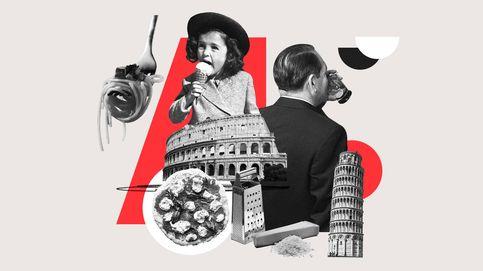 Dónde come McCoy | Hermanos italianos que merecen la pena: Don Giovanni y A vÁnvera