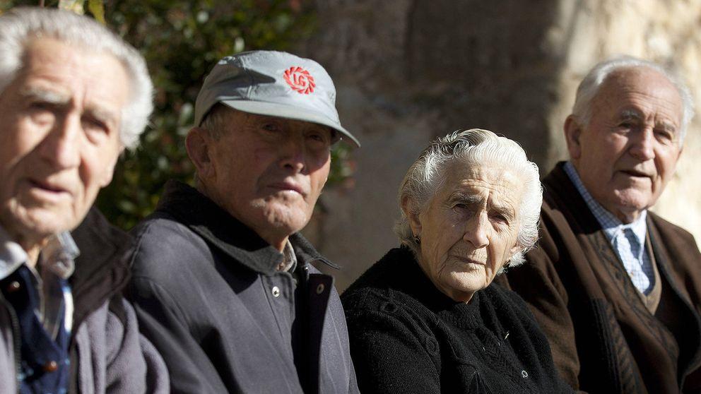 El 15% de la población española tendrá más de 80 años en 2060