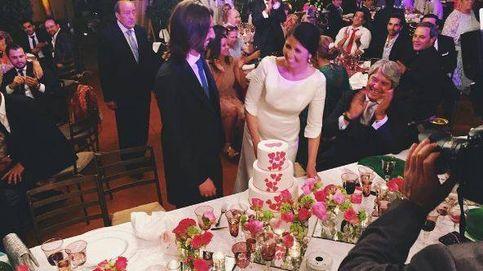 La boda de la hermana de Verdasco, desde dentro