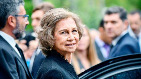 La reina Sofía salva los muebles de la Casa Real española en una macroencuesta mundial