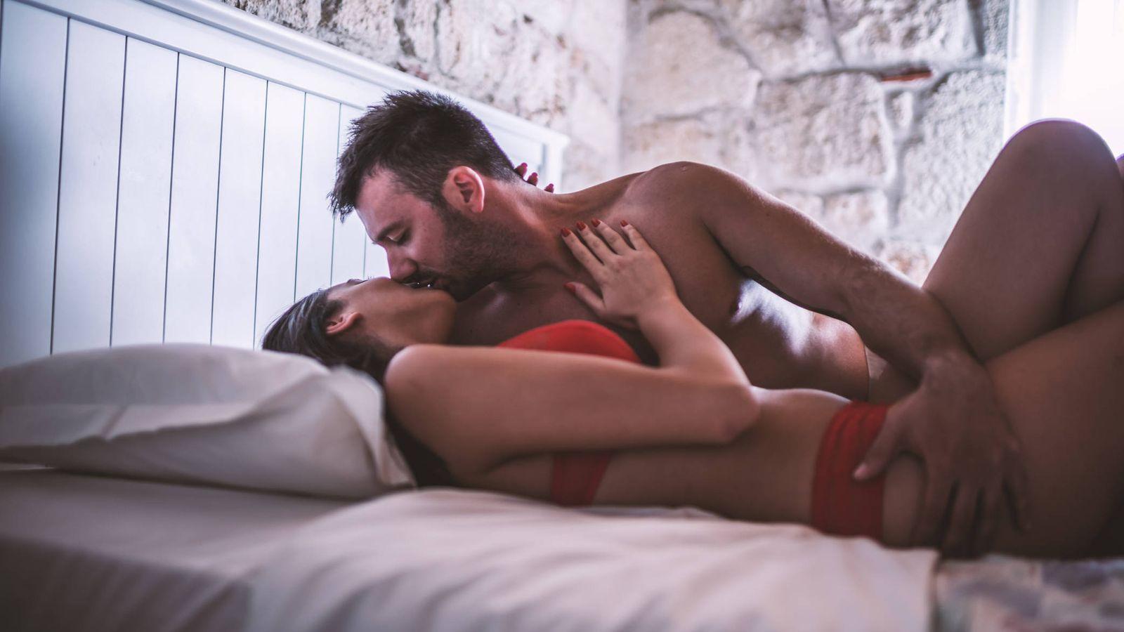 A Mi Padre Le Gusta Follar Porno sexualidad: las mujeres que son buenas en la cama hacen
