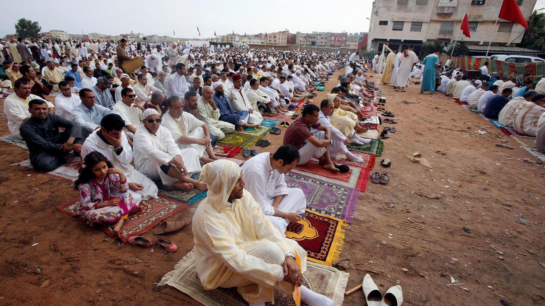 Ayuno por obligación: Ramadán: porque sí, porque lo digo yo