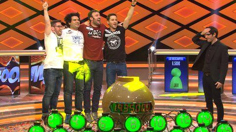 '¡Boom!' buscará al 'Campeón de campeones' la semana próxima