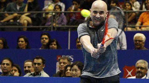 Agassi: Odiaba el tenis con toda mi alma, fui el número uno más infeliz de la historia