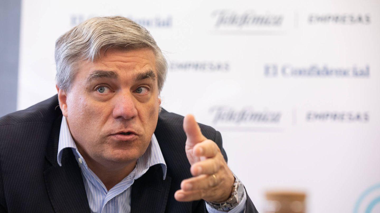 Víctor Deutsch, director de estrategia y transformación de programas de Telefónica Empresas.