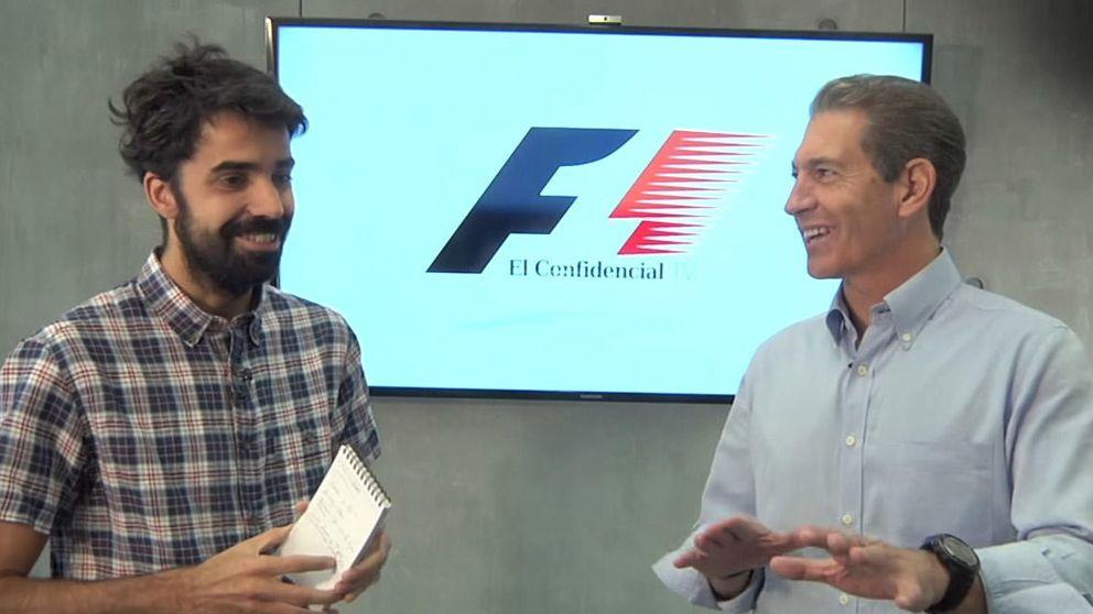 Esta carrera le dio la razón a Alonso, con la diferencia de Ferrari y Mercedes