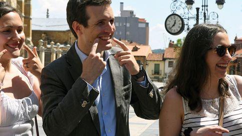 La normativa impedía a Casado convalidarse 18 de 22 asignaturas