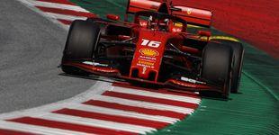 Post de La parálisis de la Fórmula 1: aquí no se mueve nadie (según todos los jefes)