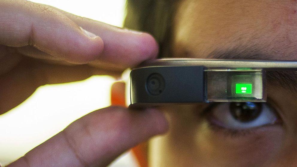 Glass se desinfla: ni los desarrolladores creen en Google