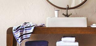 Post de Special Prices, Zara Home tiene unos juegos de toalla con descuento con los que adorarás la vida adulta