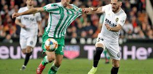 Post de Canales: la expromesa del Madrid es el tercer mejor pasador de Europa (junto a Messi)