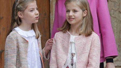 Las claves de la sobreprotección de la Reina Letizia a la princesa Leonor