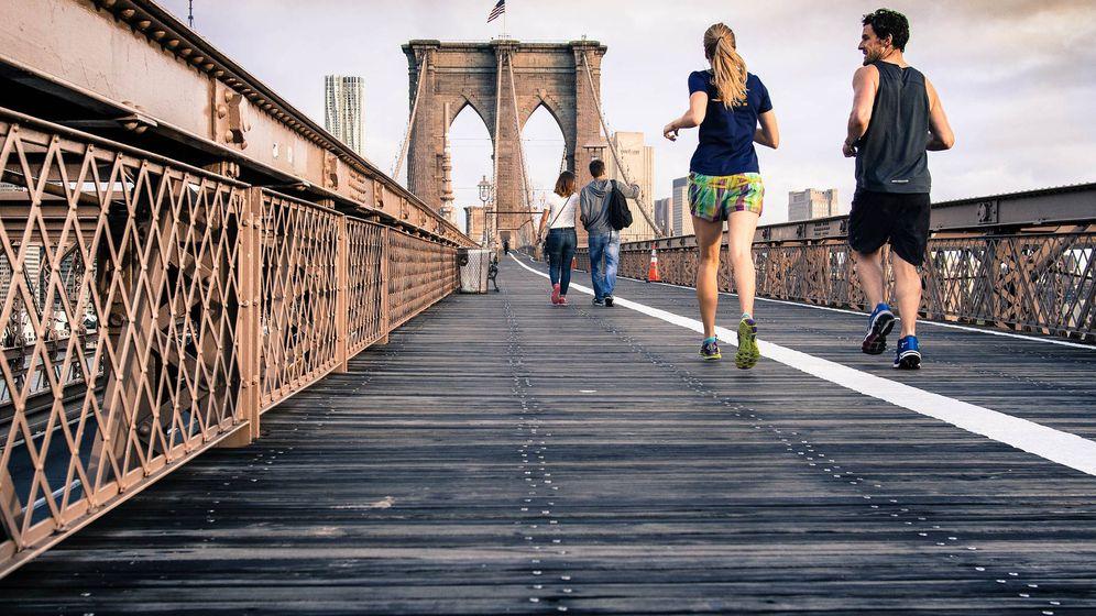 Foto: Runners por todo el mundo (Pixabay)