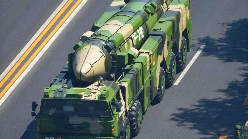 Cuerdas en los misiles - 1 7