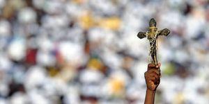Foto: El acoso de Marruecos a los cristianos hace peligrar un subsidio de $700 millones de EEUU