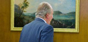 Post de Con despacho y en la incertidumbre, la extraña jubilación de don Juan Carlos