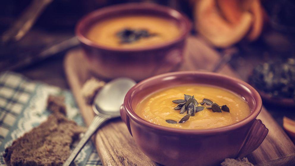 Las 5 sopas y cremas que nunca jamás debes pedir en un restaurante