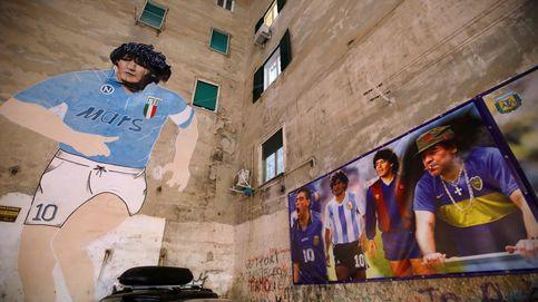 Te Diegum, el fútbol como religión