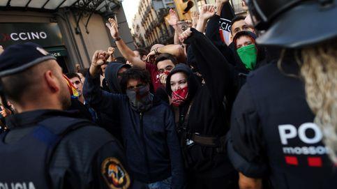 Directo | Xavier Trias: El 20-S la gente era pacífica y reivindicativa