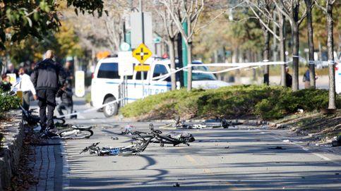 Así son las víctimas del atentado de NY: cinco argentinos de aniversario y una turista belga