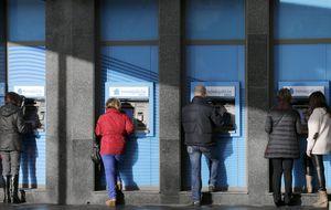 Las comisiones para cuentas corrientes se disparan un 200%