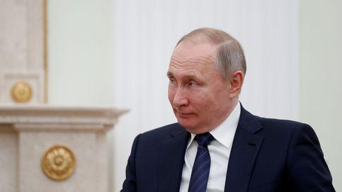 Putin presenta una enmienda para consagrar el matrimonio tradicional