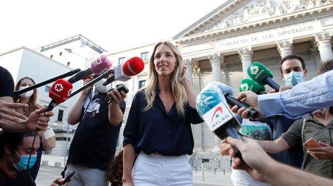 Álvarez de Toledo carga contra Casado por su cese: La homogeneidad empequeñece