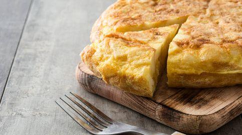 Seis sitios para disfrutar de la mejor tortilla de patata
