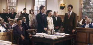 Post de 'Seinfeld': 20 años del adiós a los roles más miserables y cómicos de la televisión