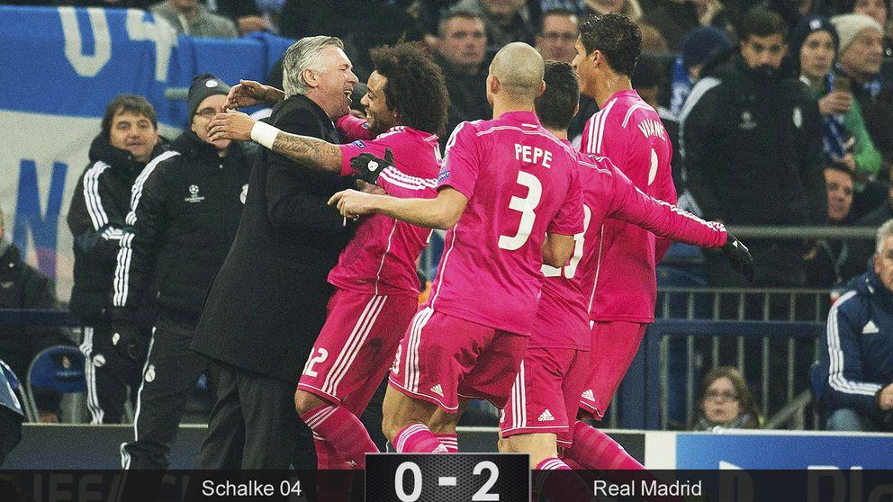 Y al undécimo día, el mejor Madrid despertó… y con él, Cristiano