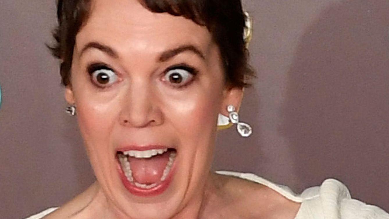 Olivia Colman, de vivir al borde de la pobreza a 'la favorita' en los Oscar