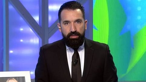 Miguel Lago la lía con la infanta Elena y borra el vídeo tras ser insultado en redes
