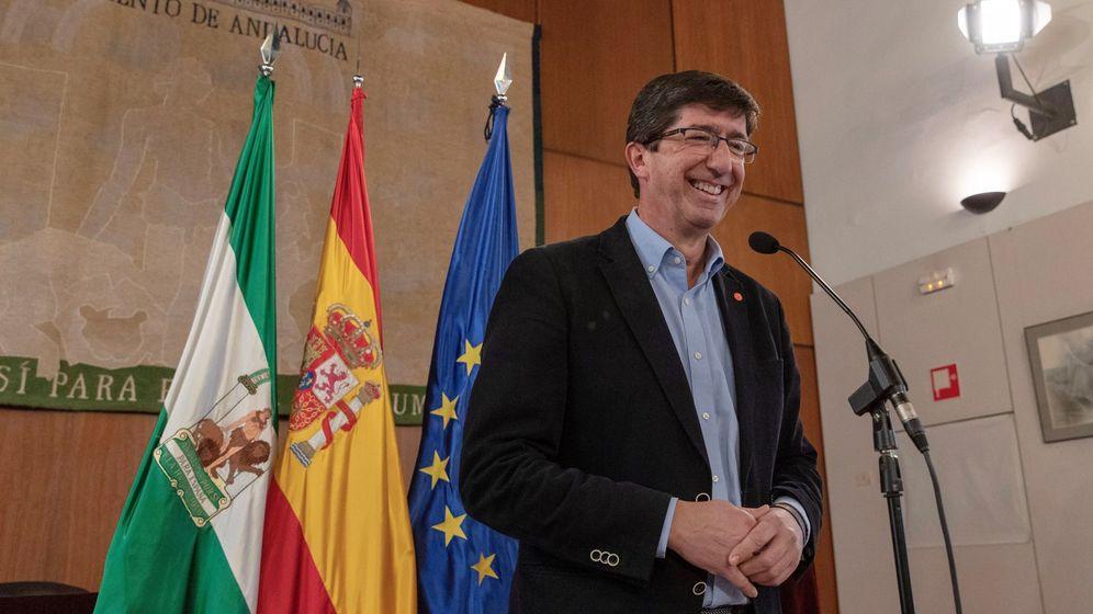 Elecciones Andalucía 2018 - cover