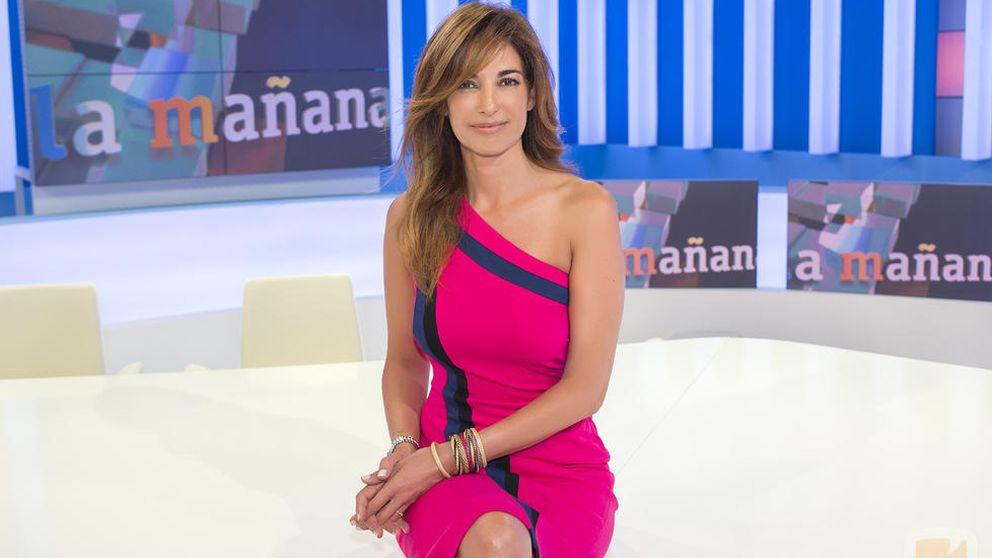 """La confesión de Mariló Montero: """"Me quedé dormida en un directo"""""""