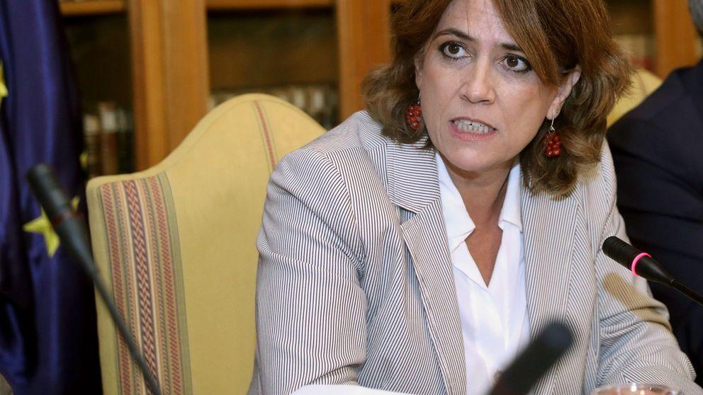 La Policía se persona en Moncloa.com y pide los audios de la cita de Villarejo y Delgado