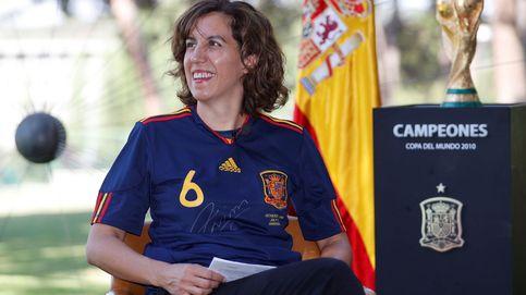 Irene Lozano, la secretaria de Estado que no sabía de deporte