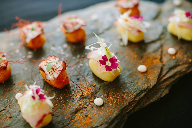 Tendencias gastronom a delicatesen low cost alta cocina for Estrella michelin cocina