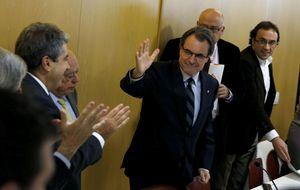 """""""Tras unas elecciones plebiscitarias, ¿qué hará Rajoy? ¿Nos invadirá?"""""""