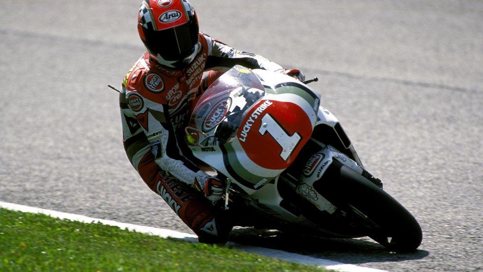 El odio sano que añora Rossi: Mejor ser tercero y él cuarto que ganar sin Rainey