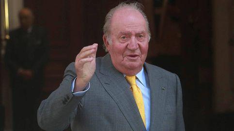 El Gobierno no tiene noticia de que el rey emérito viaje a España por Navidad