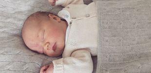 Post de La primera foto del príncipe Gabriel de Suecia, hijo de Carlos Felipe y Sofía