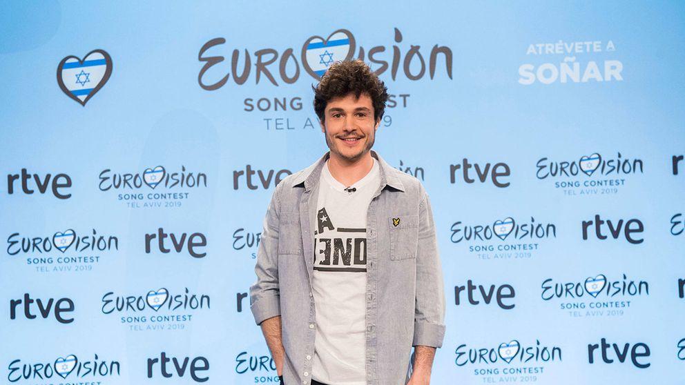 Miki, tras Eurovisión 2019: Creo que no puede haber ninguna queja este año
