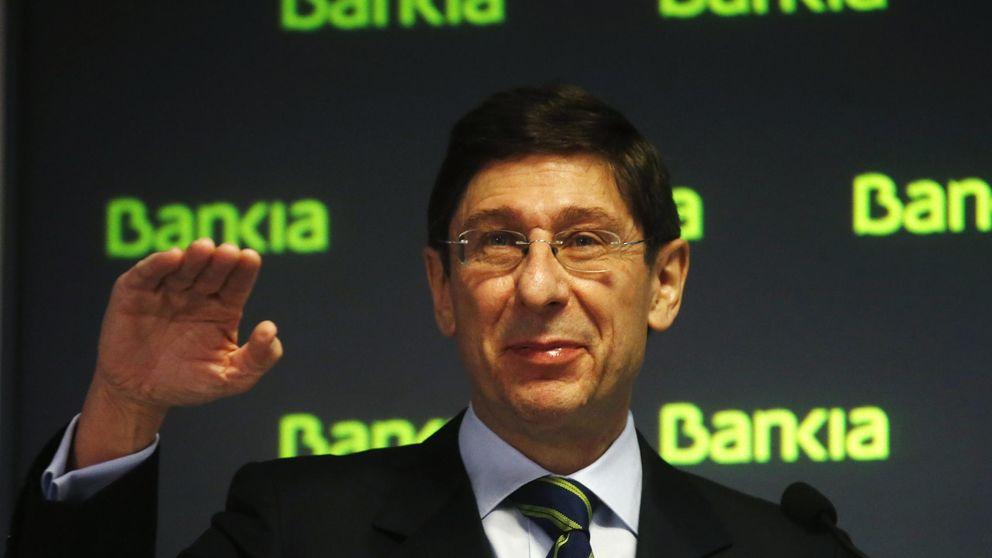 Estas son las razones que impiden el despegue de las acciones de Bankia