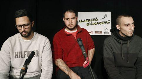 El Supremo confirma los 9 meses de cárcel para Pablo Hasél por enaltecer el terrorismo