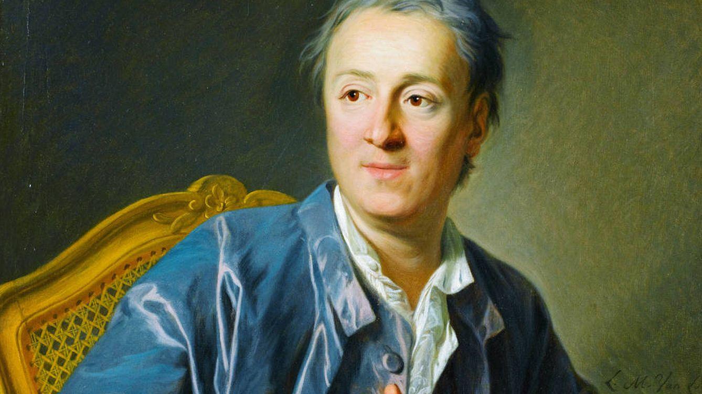 Diderot, el libertino que dirigió la Ilustración desde las sombras