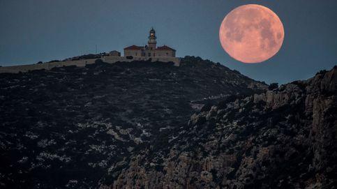 Luna azul este 31 de octubre: qué tiene de especial la luna llena de Halloween