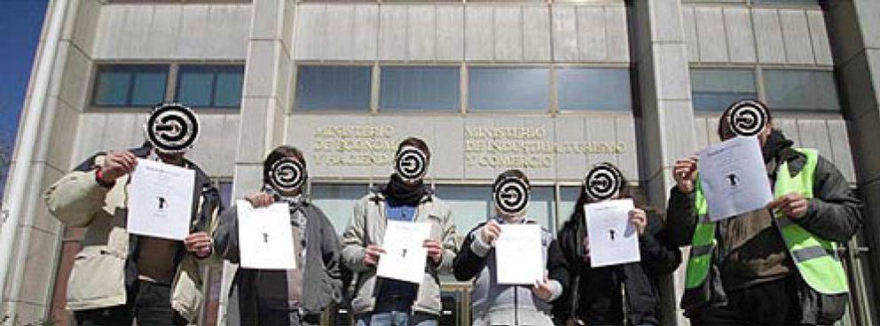 Foto: El aluvión de fallos judiciales favorables a páginas P2P deja en evidencia a la ministra de Cultura