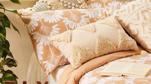 Decora tu dormitorio con aire boho con estos complementos de Primark Home
