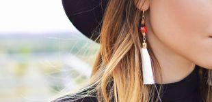 Post de ¿Los maxipendientes han rasgado tus orejas? Aquí la solución